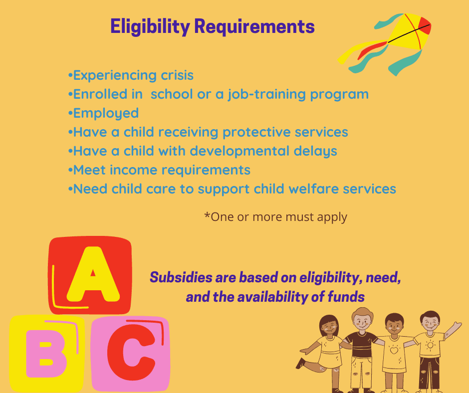 Eligibility Requirements3