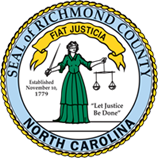 Richmond County Nc Map.Richmond County Nc Official Website Official Website