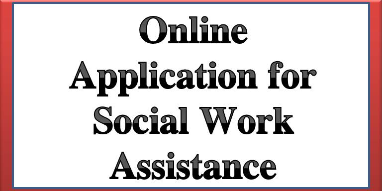 Online Application MAC Social Services